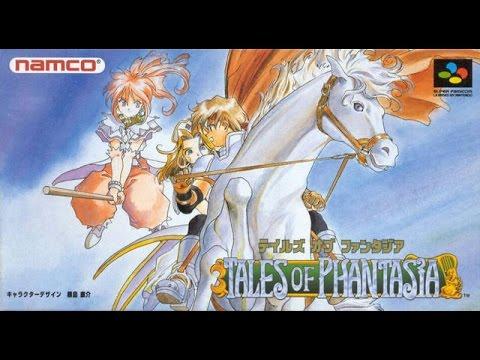 [WR] Tales of Phantasia (SNES) speedrun in 4:05:10