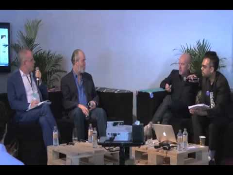 GLOBAL ART FORUM 7: CAREERING (Hans-Ulrich Obrist, Shumon Basar, Douglas Coupland, Michael Stipe)