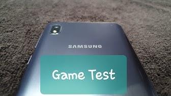 Samsung Galaxy A10 Game Test| Philippines