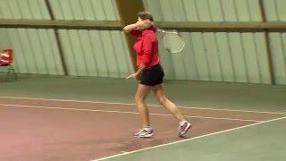 Tennis : ouverture de l'Open de La Verrière