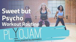 Online Dance Workout - Eva Max - Sweet But Psycho