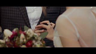 Видеосъемка свадьбы в волгограде