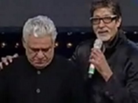 Lifetime Achievement Award: Om Puri