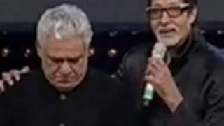 Lifetime Achievement Award: Om Puri