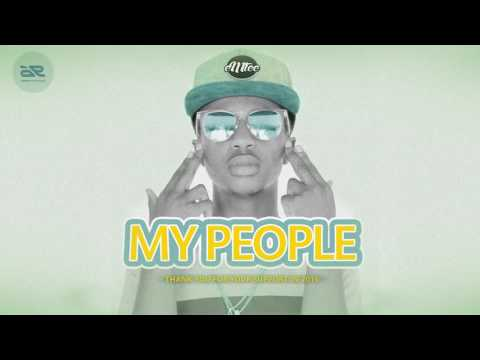 """Emtee drop's  brand New single titled, """"my people"""""""