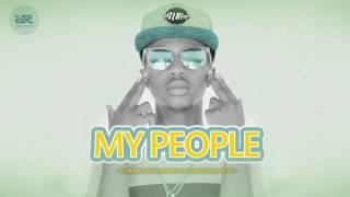 Emtee - My people (AUDIO)