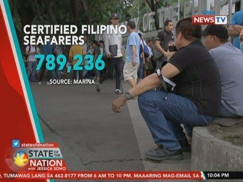 SONA: Lampas kalahati ng maritime schools sa bansa, posibleng...