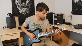 parkway drive - five months (hq cover)