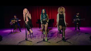 Sweet California - Love Yourself (Justin Bieber Acoustic Cover)