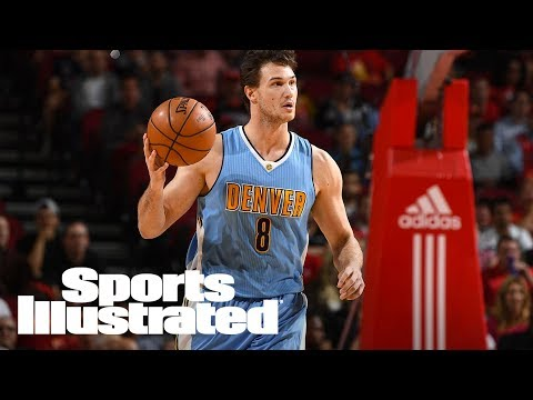 Clippers Acquire Danilo Gallinari In 3-Team Deal With Nuggets, Hawks - SI Wire - Sports Illustrated - 동영상
