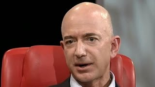"Amazon CEO on Gawker lawsuit: ""Develop a thick skin"""