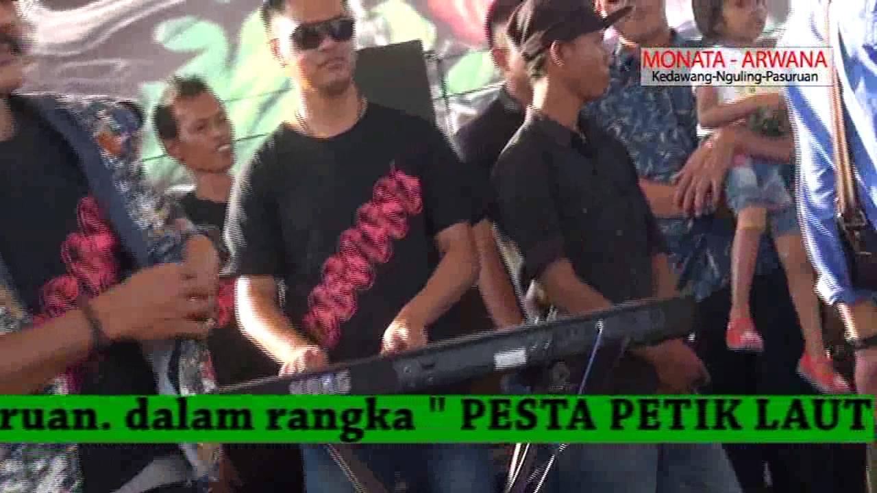Oleh Oleh - Fida DA2 - Monata Live Kedawang Nguling Pasuruan 2016 ...