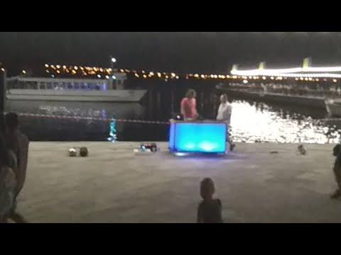 Смотреть клип 8 Причал Николаев. Лаунж Музыка онлайн бесплатно в качестве