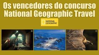 Resultados do Concurso National Geographic Travel 2019