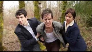 The Thermals-My Heart Went Cold