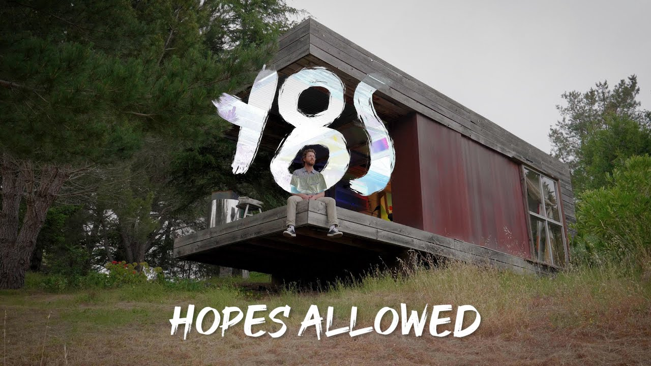 "Y8S - ""Hopes Allowed"" (Official Music Video)"