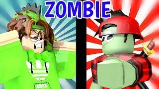 ZOMBIE APOCALYPSE (Roblox Animation) FT. Javie12