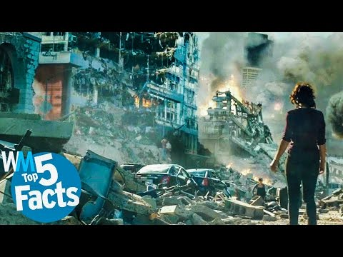 Top 5 DESTRUCTIVE Facts About Earthquakes
