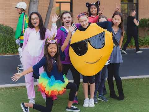 Castilleja School's Giving Day 2017