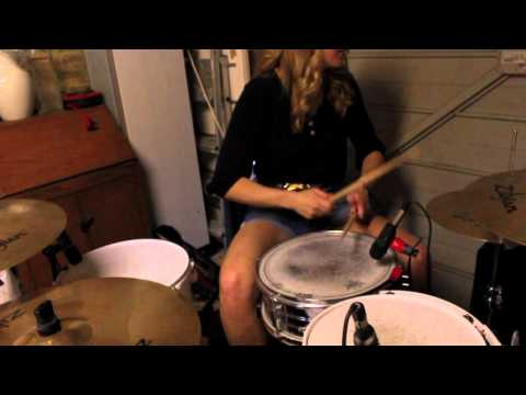 Jet Lag | Olivia Bohac | Drum Cover | Simple Plan feat. Natasha Bedingfield