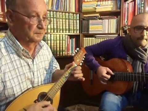 Italian Mazurka music - Traditional folk music of Italy by Antonio Calsolaro