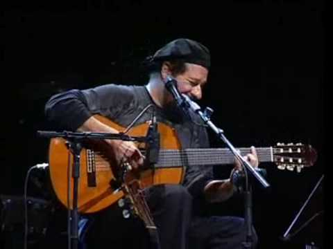 João Bosco - O Bêbado e a Equilibrista (The Drunk And The Rope-walker)