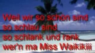 miss waikkiki