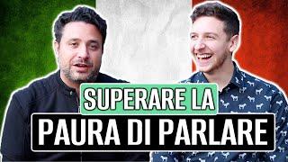 Intervista in Italiano Con Famoso Poliglotta di Roma (sub IT-ENG) - Luca Lampariello