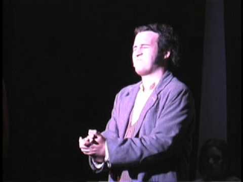 SWEENEY TODD SCHOOL EDITION Sizzle Reel - Thespian Festival 2008