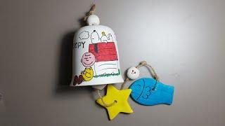 연수초등학교 언택트 도서축제 도자기종만들기