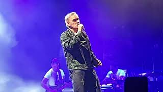 Irish Blood, English Heart - Morrissey - London 2020