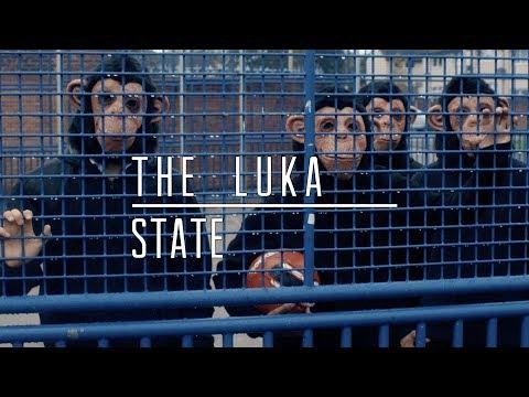 The Luka State : Kick In The Teeth