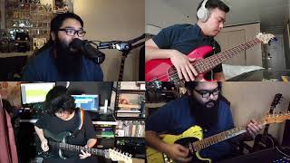Download My Heart - Paramore (Cover by Argee Guerrero feat. Miko Villena and Simon Clariza)