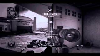 InfuziazT // Relapse // Combat Training Montage Edited by Exile