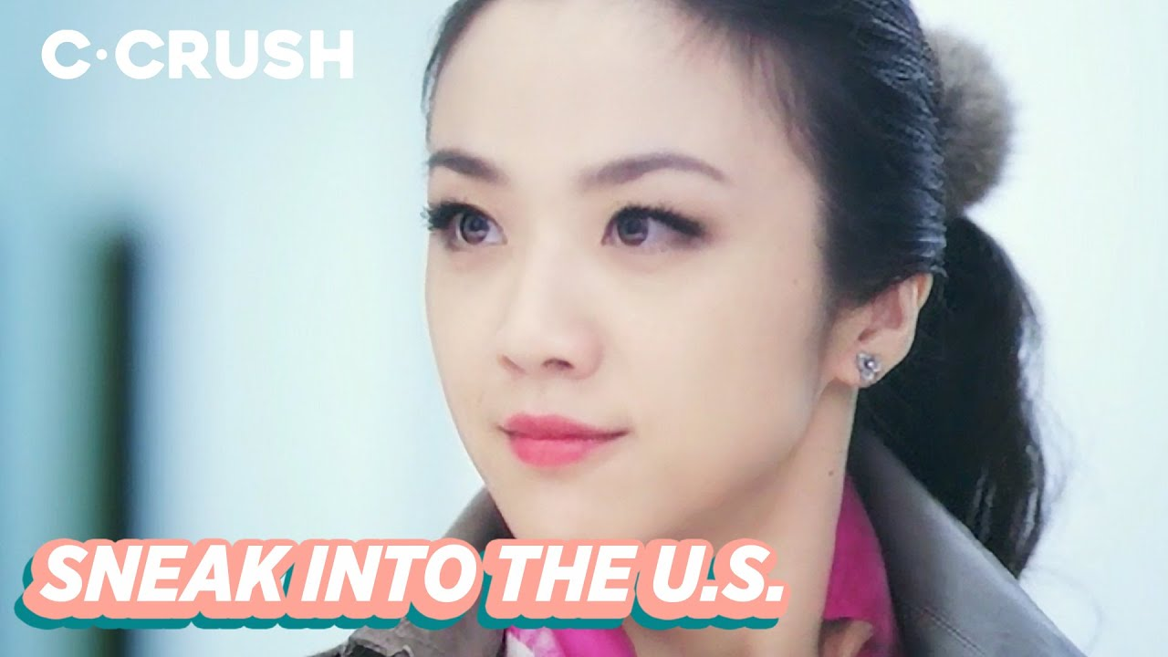 Download Pregnant Rich Lady Sneaks Into The U.S. For The 1st Time | 有钱孕妇浑水摸鱼进美国 | Finding Mr. Right