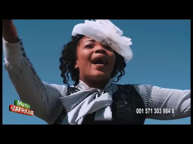 Matin d'Afrique Ruth 2018 08 17 1