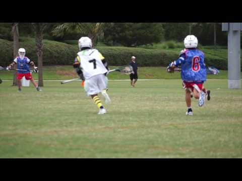 Stealth Lacrosse Fall 2016 Highlights