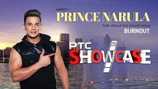 Prince Narula I Yuvika Chaudhary   Burnout    PTC Showcase   Full Interview   PTC PUNJABI