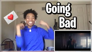 Meek Mill - Going Bad feat. Drake (Official Music Video) | Reaction 💌