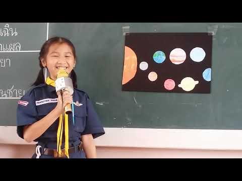 Grade 4D Solar System