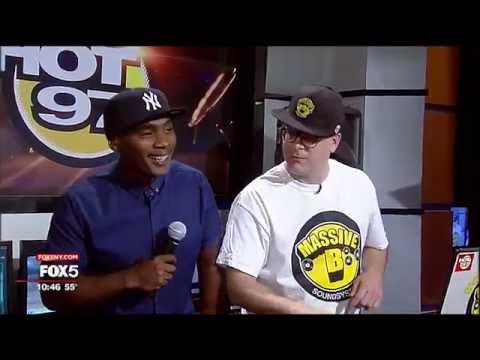 After Empire: DJs Bob Konders and Jabba