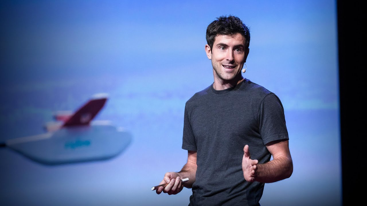 How we're using drones to deliver blood and save lives   Keller Rinaudo