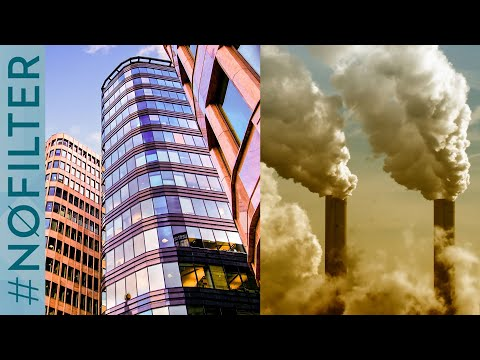 Real Estate Just As TOXIC As Fossil Fuel Industry