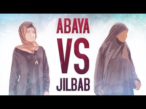 Abaya VS Jilbab? thumbnail