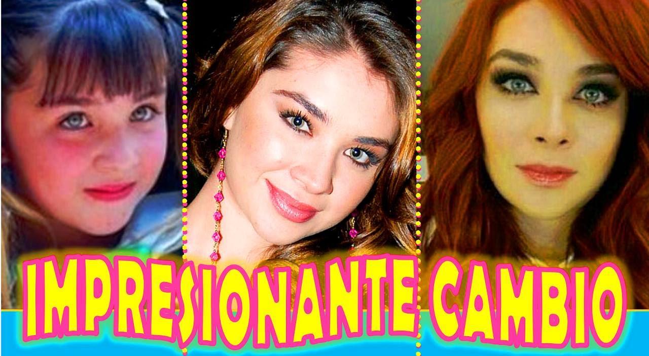 Daniela lujan impacta con look noticias de telenovelas for Chismes dela farandula argentina 2016