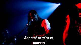 Poisonblack - From Now-here to Nowhere (Subtitulado al español)