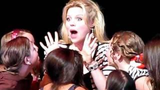 Repeat youtube video Megan Hilty singing