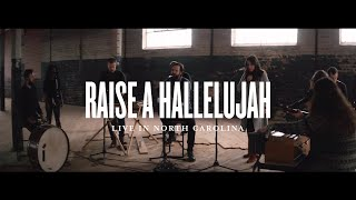 Raise A Hallelujah Jonathan and Melissa Helser Acoustic.mp3