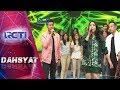 """DAHSYAT - Nino Ran Feat Nagita Slavina """"Benar Nyata"""" [23 OKTOBER 2017]"""