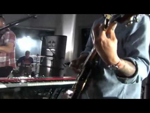 Thrice - Words In The Water Español